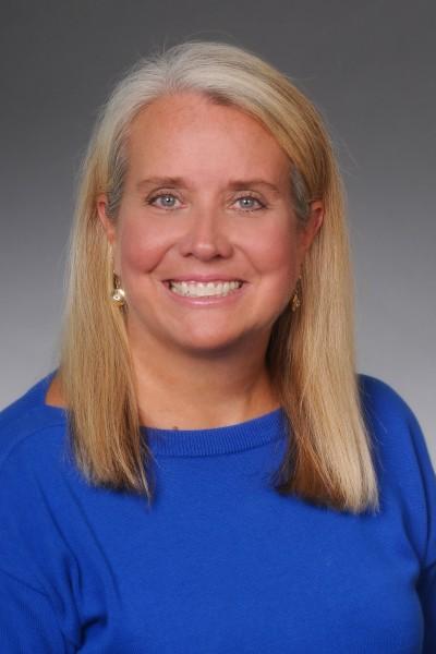 Cheri Stevenson, M.S., CCC-SLP